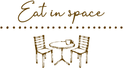 Eat in Space